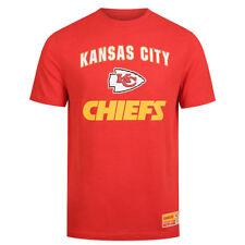 Majestic Nfl Kansas City Chiefs Line Of Scrimmage T-Shirt