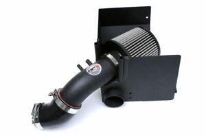 HPS Shortram Air Intake for 2010-2013 Kia Forte Koup 2.4L w/ Heat Shield Black