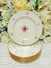 � Lenox Rhodora Dinner Plate 10 5/8 Inches