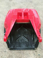 MOUNTFIELD PETROL LAWNMOWER CABLE CLAMP  322806521//0