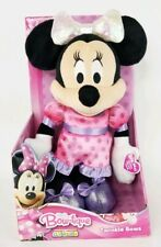 Disney Minnie Bow-tique Mickey Mouse Clubhouse Twinkle Bows Talking & Lights up