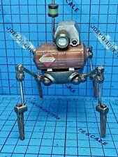 Hot Toys 1:6 Biohazard 4 Jack Krauser Post Transform Ver. Figure - Seeker Robot