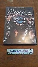 REQUIEM PER UN DREAM / EDIZIONE DOPPIO DVD / FILM PAL DVD VIDEO