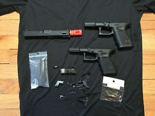 Airsoft Elite Force G19 GBB Rebuild Kit Gas Blow Back Parts Early Version