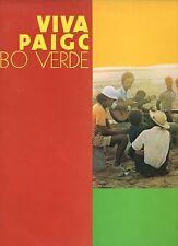 Alfredo De Souza, Lobo Almeida – Viva PAIGC Cabo Verde HOLAND NEAR MINT LP