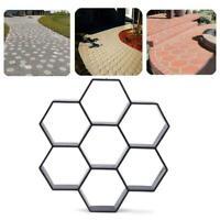 Gießformen Schalungsformen Betonformen From Pflaster Trittsteine Gehweg Terrasse