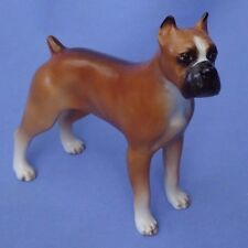 "BOEHM BOXER dog 6"""