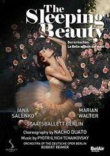 Tchaikovsky Sleeping Beauty Iana Salenko Marian Walter Orchestra Region 2
