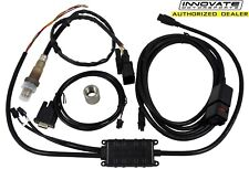 GENUINE Innovate 3877 LC-2 Lambda Cable, 8 ft. Sensor Cable, & O2 Kit