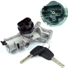 Ignition Switch Lock Barrel FIAT DUCATO CITROEN JUMPER PEUGEOT BOXER 2006-