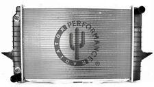 Radiator-Auto Trans, Natural Performance Radiator 1851