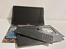 Samsung NP 350E7C / i5 / DEFEKT TOTALSCHADEN/ SIEHE BESCHRIEBUNG....#781