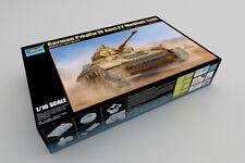 Trumpeter 0919 1:16th scale German Pzkpfw IV Ausf.F2 Medium Tank