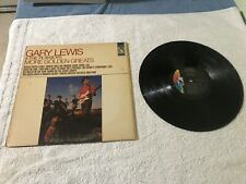 GARY LEWIS & THE PLAYBOYS MORE GOLDEN GREATS  record album LP