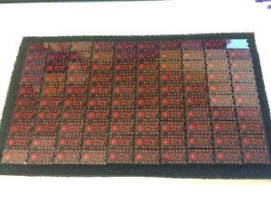 x4  DIS1417 REPLACEMENT FOR TIL311 HEXADECIMAL DISPLAY WITH LOGIC LED Display
