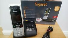 Gigaset C430A Nuisance Call Blocking Cordless Phone with Answering Machine