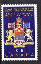 CANADA NO 1133, CANADIAN COAT OF ARMS,   MINT NH