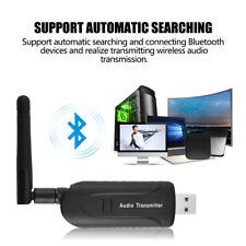 Trasmettitore da 3.5mm USB Bluetooth 4.1 Audio Adattatore Stereo per TV PC DVD