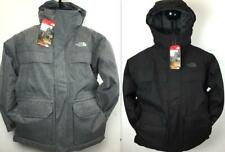 New Boy's The North Face Mcmurdo Down Jacket 550 Fill Goose Down HyVent 2L CRW4