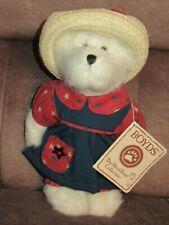 "Boyds Bear ""Becca B. Starsley"""