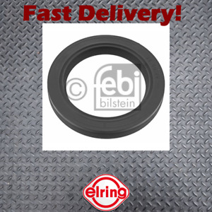 Elring Timing Cover Seal suits Citroen BX19 TRi Peugeot XU9JAZ (DKZ) (years: 90-