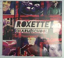 ROXETTE - CHARM SCHOOL - VINYL - LP - SEALED