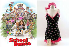 SCHOOL DANCE -Amber Rose Screen Worn Movie Wardrobe - 2pc +COA