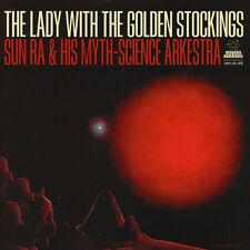 "Sun ra & his Myth Science arkestra-The Lady (Vinyl 10"" - 2016-us-original)"