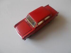 """Voiture miniature """"DINKY TOYS OPEL KADETT"""" (3 photos)"""
