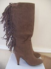 Pull on Stiletto Unbranded Knee High Women's Boots