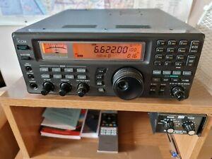 ICOM IC-R8500 ALL MODE RECEIVER.