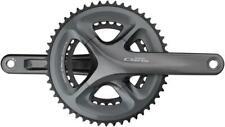 Shimano Claris FC-R2000 Crankset - 170mm 8-Speed 50/34t 110 BCD