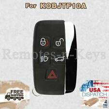 Car Key Fob Alarm for 2012 2013 2014 2015 2016 2017 Land Rover Range Rover Sport