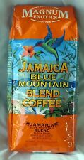 JAMAICAN BLUE MOUNTAIN COFFEE BLEND 2 LB  ~Best Before  October  2020~