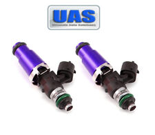 Injector Dynamics ID2000 2000cc Injectors FD RX7 Mazda 93-95 14mm
