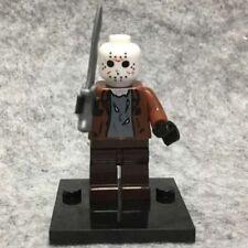 New Horror Friday The 13th Jason Vorhees Mini Figure Toy Rare