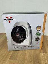 Vornado VH200 1500-Watt Vortex Electric Portable Heater