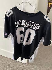 Oakland Raiders Jersey