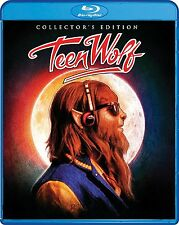 TEEN WOLF collector's edition - Region A - BLU RAY - Sealed