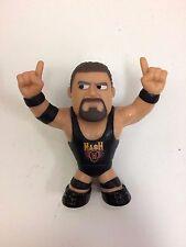 WWE WWF Kevin Nash Funko Mystery Mini Figure