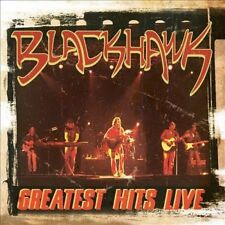 Greatest Hits Live by BlackHawk (CD, 2008, Fuel 2000)21
