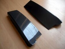 Audi A3 S3 CARBON B pillar cover 3 Door 8p S3