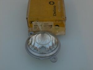 1973-1974; BUICK CENTURY - NOS LH or RH PARKLAMP UNIT (LENS & HOUSING) #897085