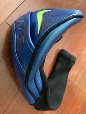 Nike Vapor Blue Driver Head Cover New