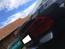 BMW 3 SERIES E90 M-SPORT LOOK REAR BOOT TRUNK SPOILER NEW