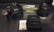 Nikon D5600 VR Kit #8462