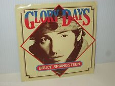 BRUCE SPRINGSTEEN THE BOSS  GLORY DAYS 45RPM SINGLE PICTURE SLEEVE RECORD VINYL