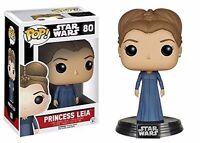 Funko Pop! Star Wars Episode 7 Princess Leia Vinyl Figure