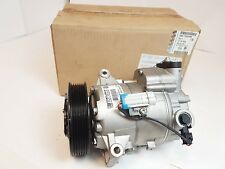 Genuine VAUXHALL ASTRA J 1.6 INSIGNIA Compressore aria condizionata 1.8 13395696