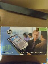 Palm Pilot m515 Pda Complete with extra assesories